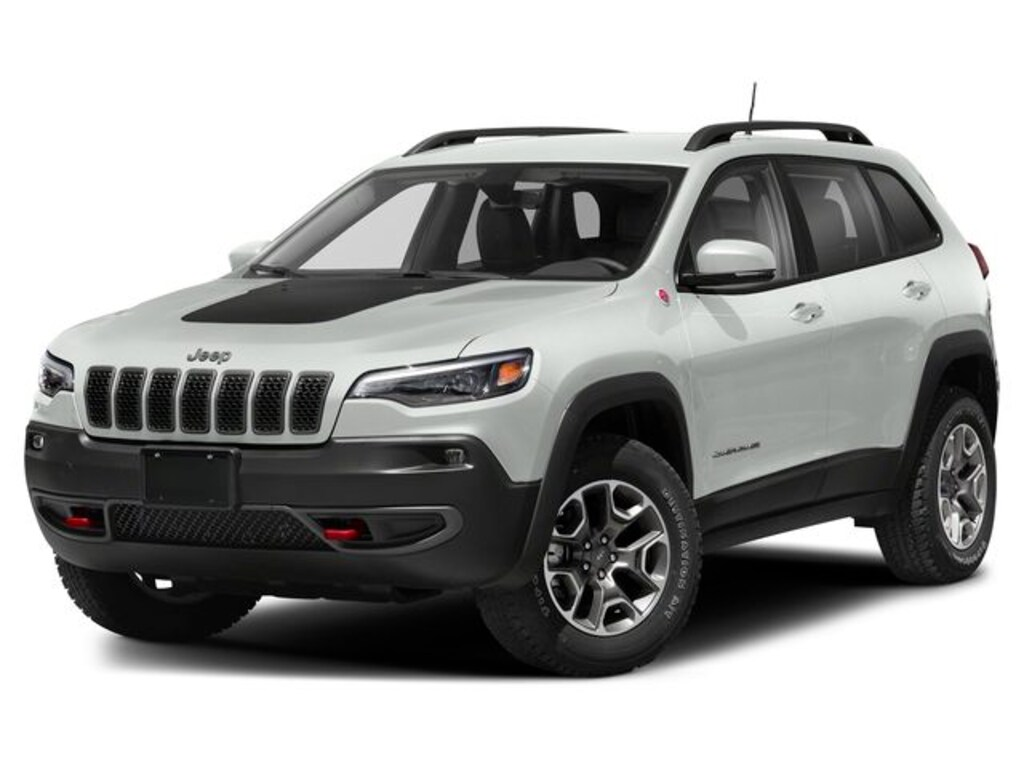 Drivers Village Jeep >> New 2020 Jeep Cherokee Trailhawk 4x4 For Sale In Cicero Ny