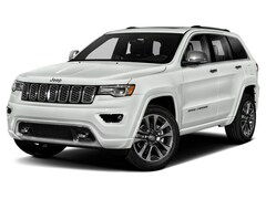 New 2020 Jeep Grand Cherokee OVERLAND 4X2 Sport Utility for sale near Hoover AL