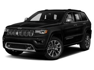 2020 Jeep Grand Cherokee HIGH ALTITUDE 4X2 Sport Utility