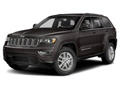 New 2020 Jeep Grand Cherokee LAREDO E 4X4 Sport Utility for sale in Blairsville, PA at Tri-Star Chrysler Motors