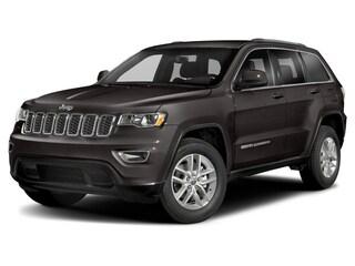 New 2020 Jeep Grand Cherokee LAREDO E 4X4 Sport Utility in Williamsville, NY