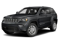 New 2020 Jeep Grand Cherokee ALTITUDE 4X4 Sport Utility near Escanaba, MI