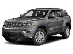 New 2020 Jeep Grand Cherokee ALTITUDE 4X4 Sport Utility for sale in Cheshire