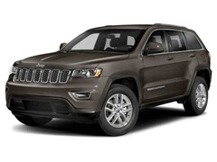 New 2020 Jeep Grand Cherokee LAREDO E 4X4 Sport Utility for sale in Springfield, VT