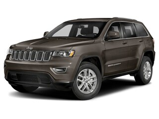 New cars, trucks, and SUVs 2020 Jeep Grand Cherokee LAREDO E 4X4 Sport Utility for sale near you in Somerset, PA