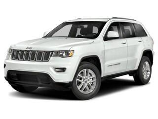 New 2020 Jeep Grand Cherokee ALTITUDE 4X4 Sport Utility Santa Rosa, CA