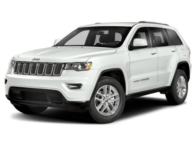 new 2020 Jeep Grand Cherokee LAREDO E 4X4 Sport Utility for sale in Poway, CA