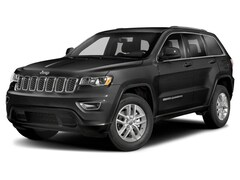 New 2020 Jeep Grand Cherokee ALTITUDE 4X4 Sport Utility for sale in the Bronx