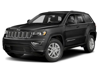 New 2020 Jeep Grand Cherokee LAREDO E 4X4 Sport Utility in Elma, NY