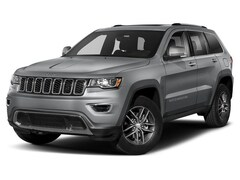 New Chrysler Dodge Jeep Ram 2020 Jeep Grand Cherokee LIMITED 4X4 Sport Utility for sale in Midland MI