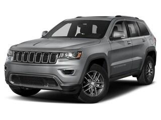 New 2020 Jeep Grand Cherokee LIMITED 4X4 Sport Utility Eureka, CA