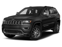 New 2020 Jeep Grand Cherokee LIMITED 4X4 Sport Utility 1C4RJFBG6LC121667 in Monticello NY