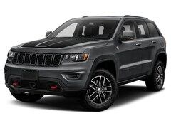 New 2020 Jeep Grand Cherokee TRAILHAWK 4X4 Sport Utility for sale/lease in Painted Post, NY