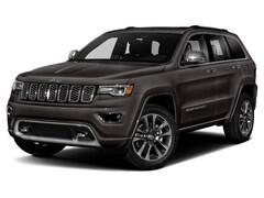 2020 Jeep Grand Cherokee OVERLAND 4X4 Sport Utility