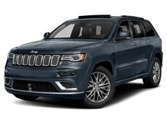 2020 Jeep Grand Cherokee SUMMIT 4X4 Sport Utility