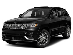 New 2020 Jeep Grand Cherokee SUMMIT 4X4 Sport Utility for Sale in Madison, WI, at Don Miller Dodge Chrysler Jeep Ram Fiat