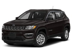 New 2020 Jeep Compass ALTITUDE FWD Sport Utility for sale in Gastonia, NC