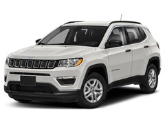 New 2020 Jeep Compass HIGH ALTITUDE FWD Sport Utility for sale in Gastonia, NC