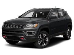 2020 Jeep Compass TRAILHAWK 4X4 Sport Utility