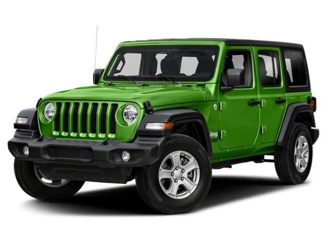 Solomon Dodge Carmichaels Pa >> New 2020 Jeep For Sale Lease Brownsville Pa Stock