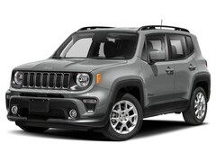 2020 Jeep Renegade Sport FWD SUV