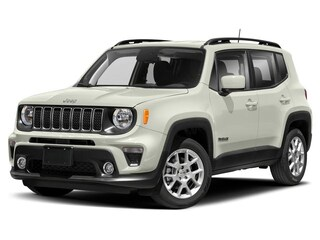 New Chrysler Dodge Jeep RAM for sale 2020 Jeep Renegade SPORT 4X4 Sport Utility in Wisconsin Rapids, WI