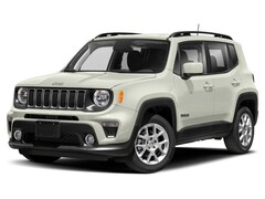 2020 Jeep Renegade Altitude Sport Utility For Sale in Somerset