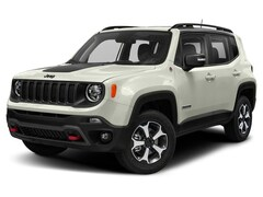 New 2020 Jeep Renegade TRAILHAWK 4X4 Sport Utility for sale near Charlotte, NC