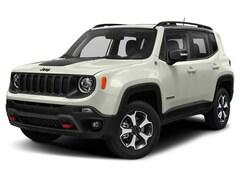 2020 Jeep Renegade TRAILHAWK 4X4 Sport Utility