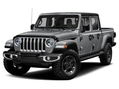 New 2020 Jeep Gladiator Overland Crew Cab for sale in Gastonia, NC