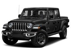 New 2020 Jeep Gladiator OVERLAND 4X4 Crew Cab Bronx, NY