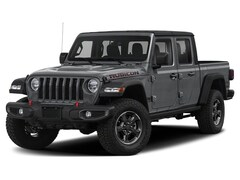 New 2020 Jeep Gladiator Rubicon Truck for sale near Charlotte, NC