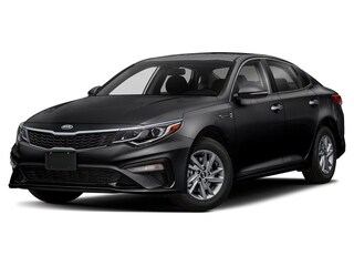 2020 Kia Optima LX Sedan 5XXGT4L38LG402421 In Deland FL