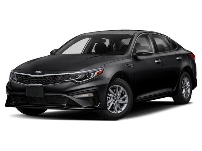 2020 Kia Optima LX Sedan in St. Peters, MO