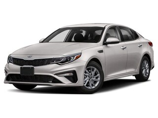 New 2020 Kia Optima LX Sedan in American Fork, UT