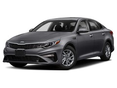 2020 Kia Optima LX Sedan 5XXGT4L37LG398619 for sale in Copiague, NY at South Shore Kia