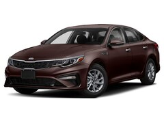 New 2020 Kia Optima LX Sedan in Nicholasville, KY