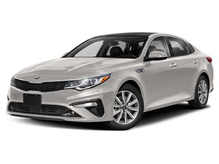 New 2020 Kia Optima EX Sedan for sale in Kaysville, UT at Young Kia