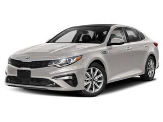 2020 Kia Optima EX Sedan