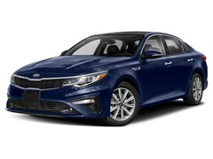 New 2020 Kia Optima EX EX  Sedan for Sale in Cincinnati, OH, at Superior Kia