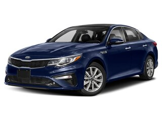 New 2020 Kia Optima EX Sedan in Springfield, MO