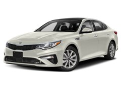 2020 Kia Optima EX Sedan