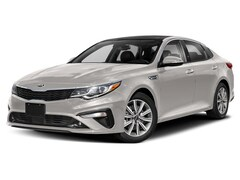 2020 Kia Optima EX Premium Sedan