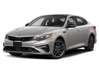 New 2020 Kia Optima K20142 For sale in Victoria, TX