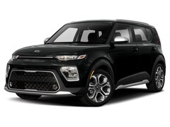 New 2020 Kia Soul LX Hatchback for sale near you in Nashua, NH