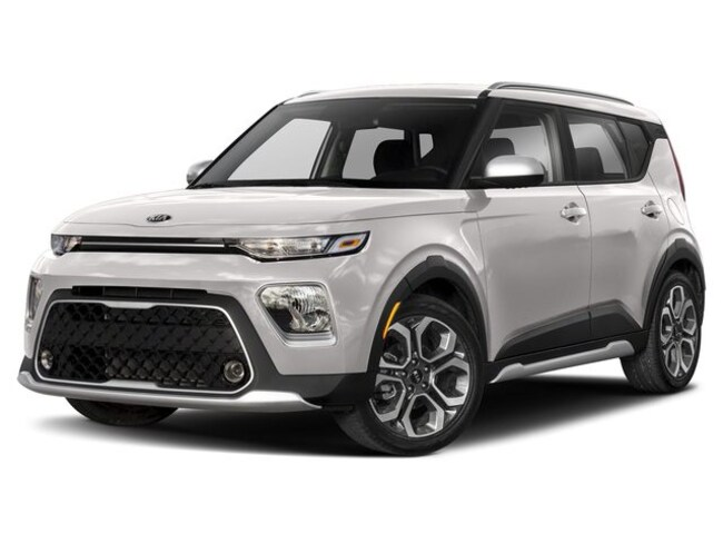 New 2020 Kia Soul LX Hatchback in Lanham, Maryland