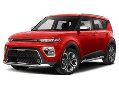 2020 Kia Soul LX Hatchback for sale in Ocala, FL
