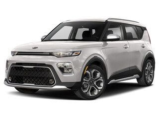 New 2020 Kia Soul S Hatchback For Sale in Enfield, CT