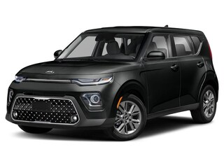 New 2020 Kia Soul EX Hatchback For Sale Gainesville FL