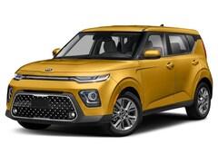 new 2020 Kia Soul EX Hatchback for sale near Montgomery